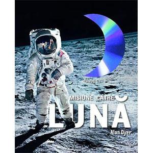 Misiune către Lună