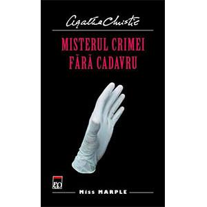 Misterul Crimei fără Cadavru