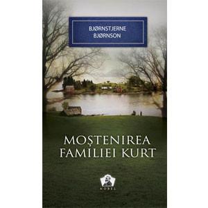 Nobel. Vol. 24. Moștenirea Familiei Kurt