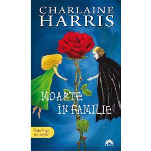 Moarte în Familie.Viața Lânga un Vampir. Vol. 10 (Ediție de buzunar)