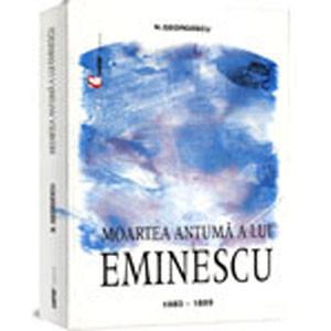 Moartea Antumă a lui Eminescu