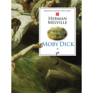 Moby Dick. Vol. 2