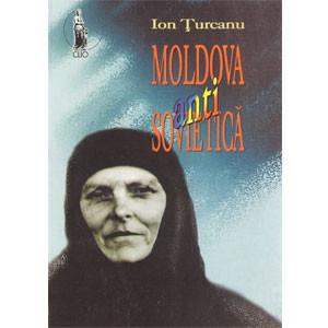 Moldova Antisovietică. Aspecte din Lupta Basarabenilor Împotriva Ocupaţiei Sovietice.1944-1953