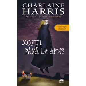 Morți până la Apus. Viața Lânga un Vampir. Vol. 1 (Ediție de buzunar)