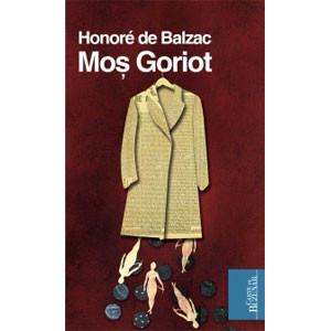 Moş Goriot [Carte de buzunar]
