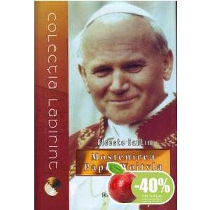 Moștenirea Papei Wojtyla