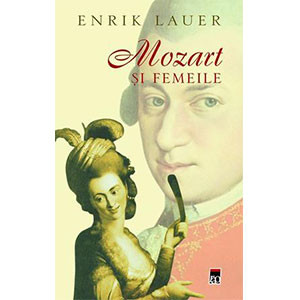 Mozart şi Femeile