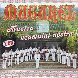Muzica Neamului Nostru [Dublu Audio CD]