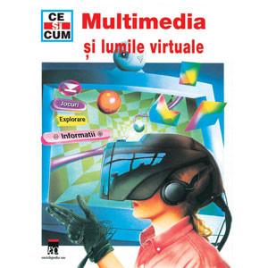 Multimedia și Lumile Virtuale