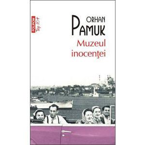 Muzeul Inocenţei (Top 10+) [Carte de Buzunar]