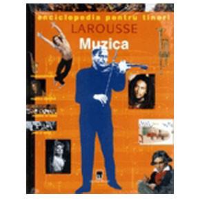 Enciclopedia pentru Tineri. Muzica