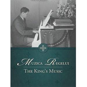 Muzica Regelui. Ediţia a II-a (Carte şi CD)