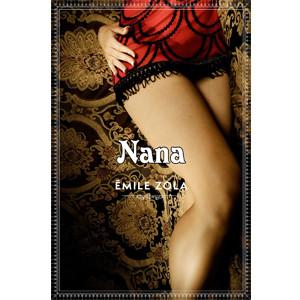 Nana [eBook]