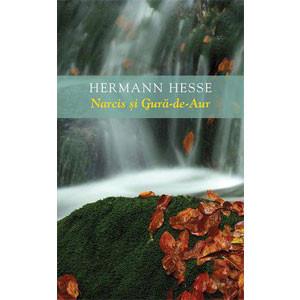 Narcis şi Gura-De-Aur