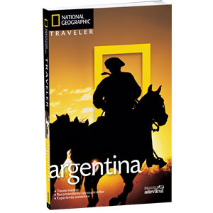 National Geographic, Vol. 01. Argentina
