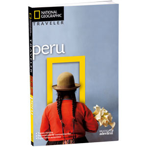 National Geographic, Vol. 02. Peru