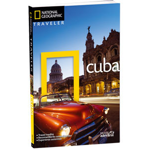 National Geographic, Vol. 04. Cuba