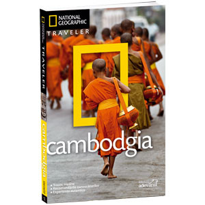 National Geographic, Vol. 13. Cambodgia