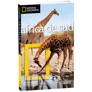 National Geographic, Vol. 14. Africa de Sud