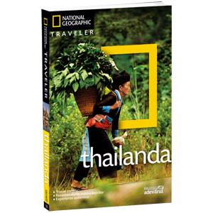 National Geographic, Vol. 16. Thailanda