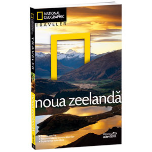 National Geographic, Vol. 18. Noua Zeelanda