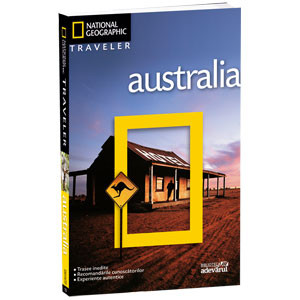 National Geographic, Vol. 19. Australia