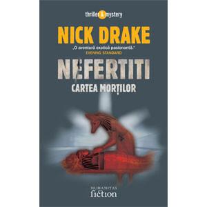 Nefertiti. Cartea Morților
