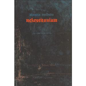 Nekrotitanium. Cyberpunk Moldovenesc - Ultimul Exemplar