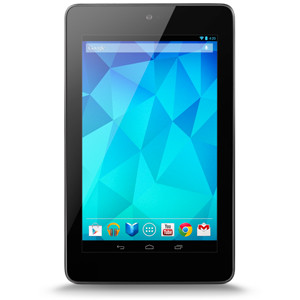 Tabletă Google Nexus 7 (16 GB, Wi-Fi)