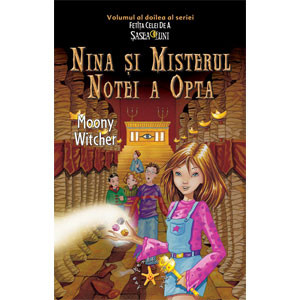 Nina și Misterul Notei a Opta. Vol. 2