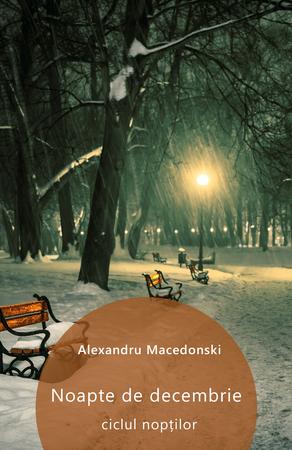 Noaptea de decembrie [eBook]