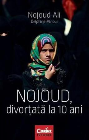 Nojoud, divorţată la 10 ani