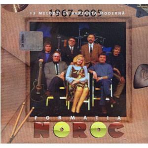 1967-2005. 13 melodii în varianta modernă [Audio CD]