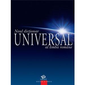 Noul Dicţionar Universal al Limbii Române
