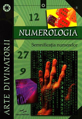 Numerologia, semnificatia zilelor
