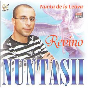 Nunta de Leova. Revino [Audio CD]