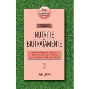 Nutriţie şi Biotratamente. Vol. 3