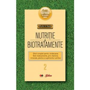 Nutriţie şi Biotratamente. Vol. 2