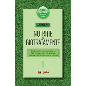 Nutriţie şi Biotratamente. Vol. 1