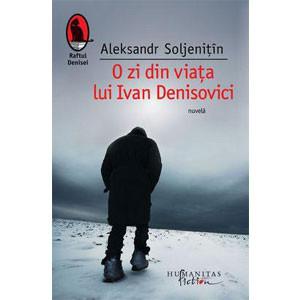 O Zi din Viața lui Ivan Denisovici