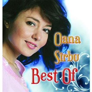 Best of Oana Sârbu [Audio CD] (2009)