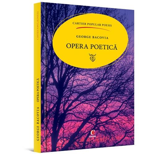 Opera Poetică - George Bacovia