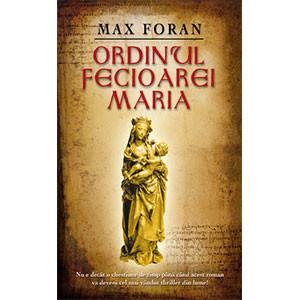 Ordinul Fecioarei Maria