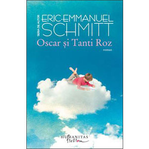 Oscar şi Tanti Roz (Ediţia 2012)