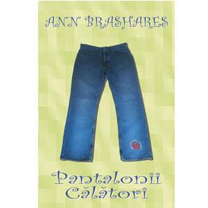Pantalonii Călători