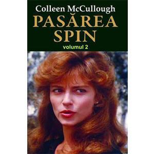 Pasarea Spin. Vol. 2