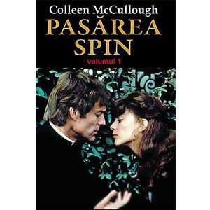 Pasarea Spin. Vol. 1