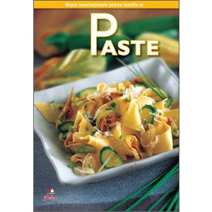 Paste - Secretele bucătăriei, vol. 6