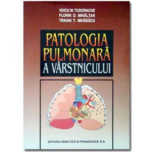 Patologia Pulmonară a Vârstnicului