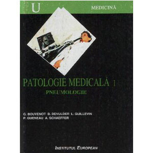 Patologie Medicală (I). Pneumologie